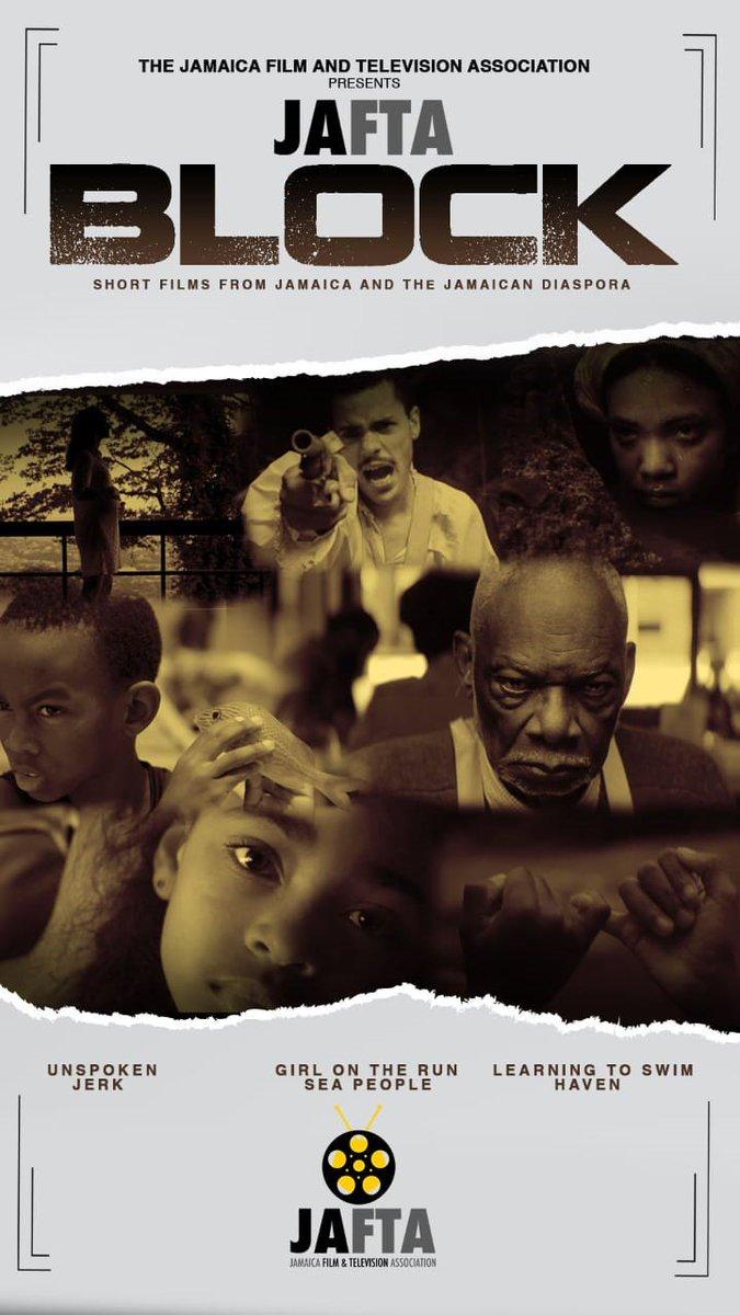 Hey Trinidad. We're back! Catch the JAFTA Block @ttfilmfestival Today at 4:30pm, APA Room 2 #Jamaica #shortfilms <br>http://pic.twitter.com/A2WQWEYKkn