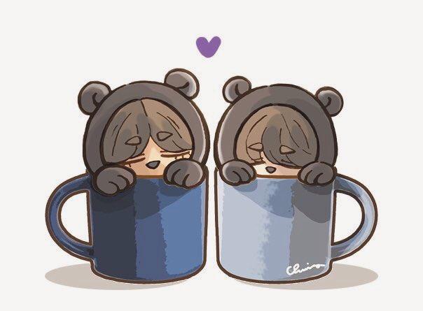 [AU] winter bears    https:// youtu.be/nestDmUYFjY     #vmin<br>http://pic.twitter.com/PoYiiAPTAh