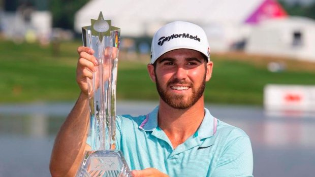 JERSEY CITY, N.J. – Matthew Wolff began the week at The Northern Trust on the playoff bubble and did little to help his chances with weekend rounds   Read More: https://t.co/ulrqrkyJzg  #golfnews #lessons #training #Equipment  Visit our website: https://t.co/14WepnaDe7 https://t.co/yBSTOplX69
