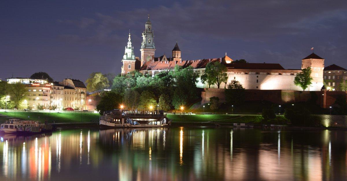 HOT DEAL ALERT #CityBreak #Krakow November 2019 £374 pp Poland 18th Nov 2019 7 Nights From Leeds Bradford Bed and Breakfast Basis 03333850500 info@nevisadventures.com #Holidaydeals #Holidaypackages #HOLIDAYS2019 #holidays2020 #tourismchat #Vacation #travelgram<br>http://pic.twitter.com/DSA0jJWYLq