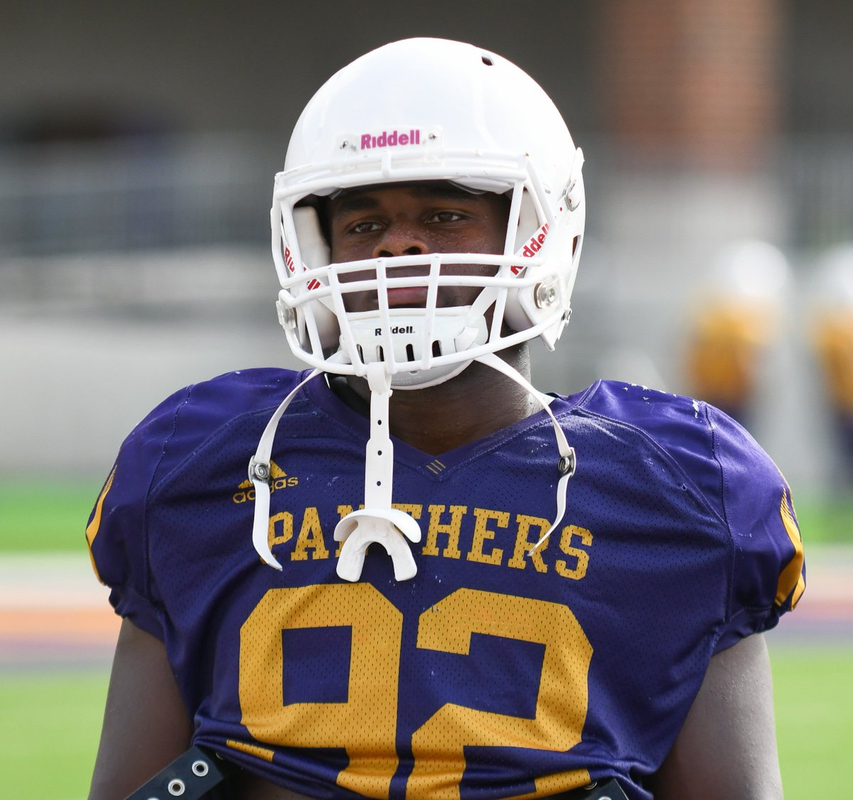 Do you smell it? Can you taste it?  Panther Football returns!!!!  Just wait for it!!!!! 9....8.....7.....6.....5....4....3.....2.....1!!!!!!!!! The Panthers are coming to a stadium near you!!!!! #SpotTheBall #pvamufootball<br>http://pic.twitter.com/3cwfMkjYkU