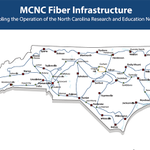 Image for the Tweet beginning: How @mcnc is Expanding Broadband