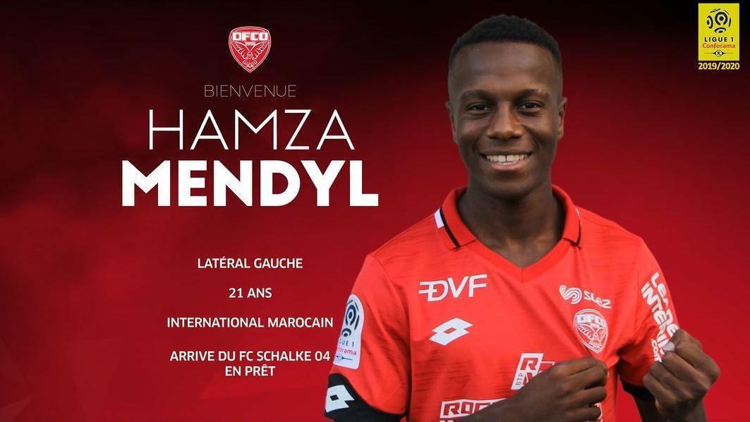 Hamza Mendyl