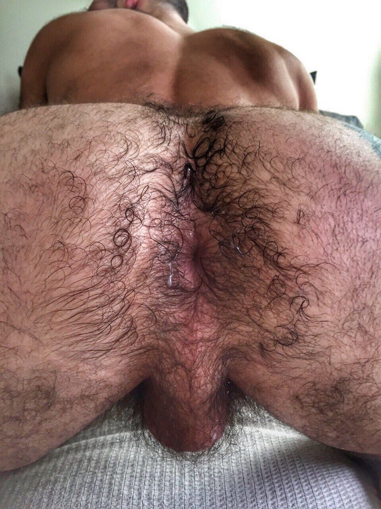 Why you have a hairy bum crack scishow photo tells all