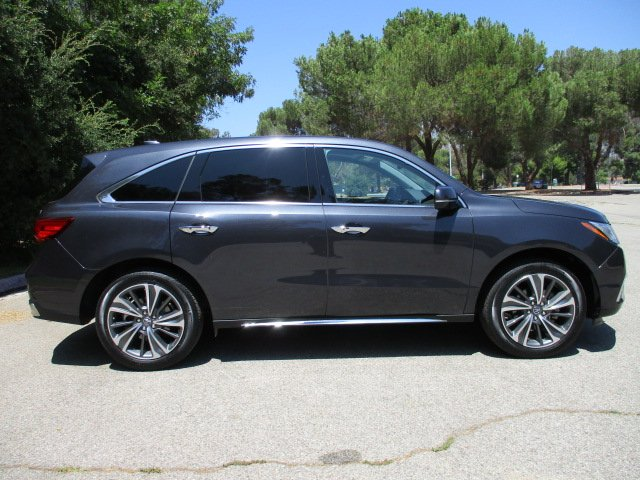 Looking for a good almost new car? Take a look at this used2019 Acura MDX Tech, low mileage, great lease or purchase programs. #brilliantdeals #lowpayments #superclean acuraofglendale.com/specials/used.…