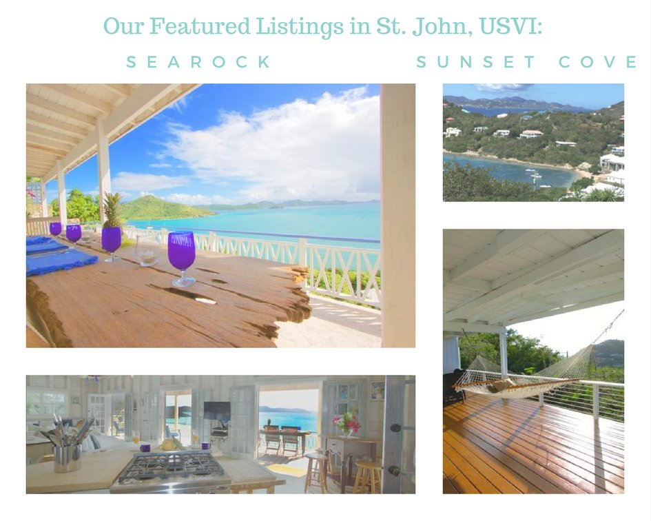 Stop by our site and check our featured real estate listings in #StJohn, USVI. Link:  http://www. stjohnhomesandvillas.com /    <br>http://pic.twitter.com/rCPJHA5Wl4