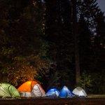 Image for the Tweet beginning: Summer camp. È stata una