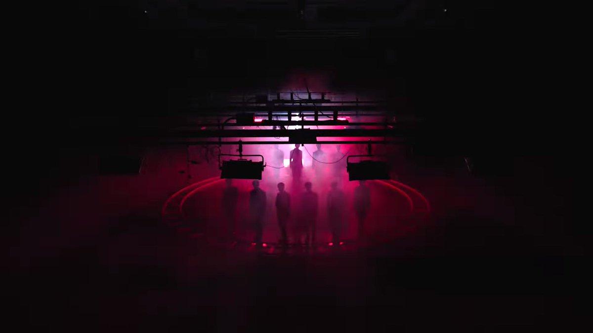 Allkpop On Twitter X1 Reveals First Concept Trailer For