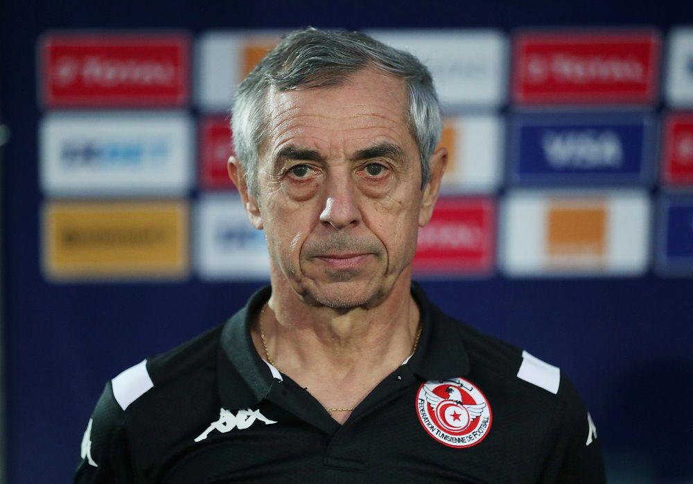 News: After a successful #AFCON2019 Alain Giresse leaves his role as  Tunisia head coach by mutual agreement. #Football<br>http://pic.twitter.com/Uh0FBF8n1Q