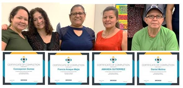 Congratulations to the students of the <a target='_blank' href='http://twitter.com/32BJTraining'>@32BJTraining</a> 32BJ Training Fund computer basics class for earning their first Northstar digital literacy certificates! <a target='_blank' href='http://twitter.com/NorthstarDigLit'>@NorthstarDigLit</a> <a target='_blank' href='http://search.twitter.com/search?q=workforcedevelopment'><a target='_blank' href='https://twitter.com/hashtag/workforcedevelopment?src=hash'>#workforcedevelopment</a></a> <a target='_blank' href='http://search.twitter.com/search?q=digitalliteracy'><a target='_blank' href='https://twitter.com/hashtag/digitalliteracy?src=hash'>#digitalliteracy</a></a> <a target='_blank' href='https://t.co/QuYZzXFhIr'>https://t.co/QuYZzXFhIr</a>