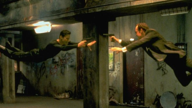 Is a fourth #Matrix movie a good idea and what can it learn from other quadrilogies like #ToyStory? bbc.co.uk/news/entertain…