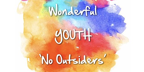 Youth resource for Black History Month  Wonderful youth 'No Outsiders' is a resource for young people aged 13-16 by @baptistuniongb  #blackhistorymonth    https:// ctbi.org.uk/youth-resource -for-black-history-month/  … <br>http://pic.twitter.com/TAYqXc6jmb