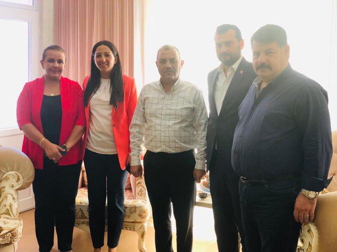 Hüseyin Türkmen Fotoğraf