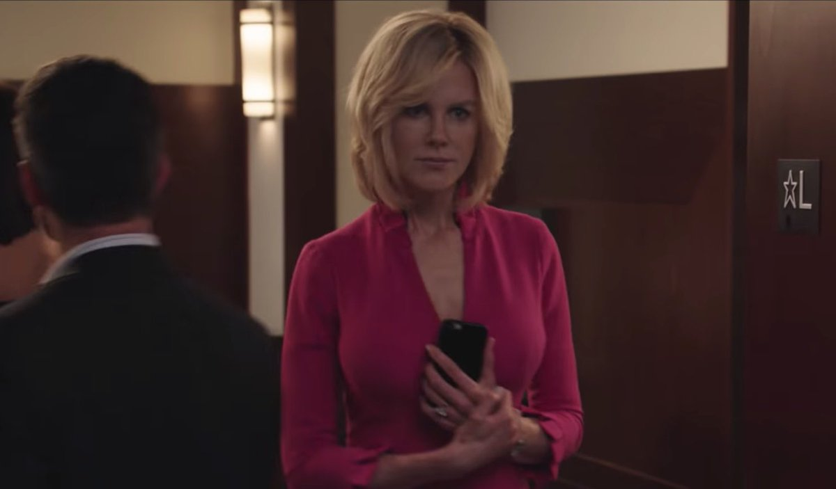 RT @olsencassidy: Another Nicole Kidman drama, another wig that's actively trying to destroy her! https://t.co/fgYZGguLK9