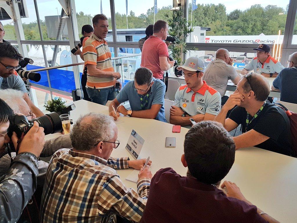 WRC: ADAC Rallye Deutschland [22-25 Agosto] - Página 2 ECgf-WqWkAAywUS