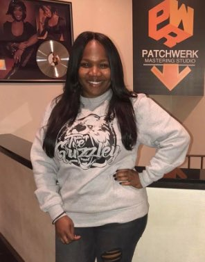 "RIP Jobina ""JB"" Brown who managed #TeeGrizzley.    Story is still developing on Tee's car being shot up and her death.   She was a wonderful & thoughtful person.<br>http://pic.twitter.com/AO3XAF3BeM"