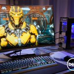 Image for the Tweet beginning: The Dell G5 Gaming Desktop