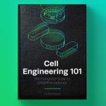 Image for the Tweet beginning: [Free eBook] Cell Engineering 101