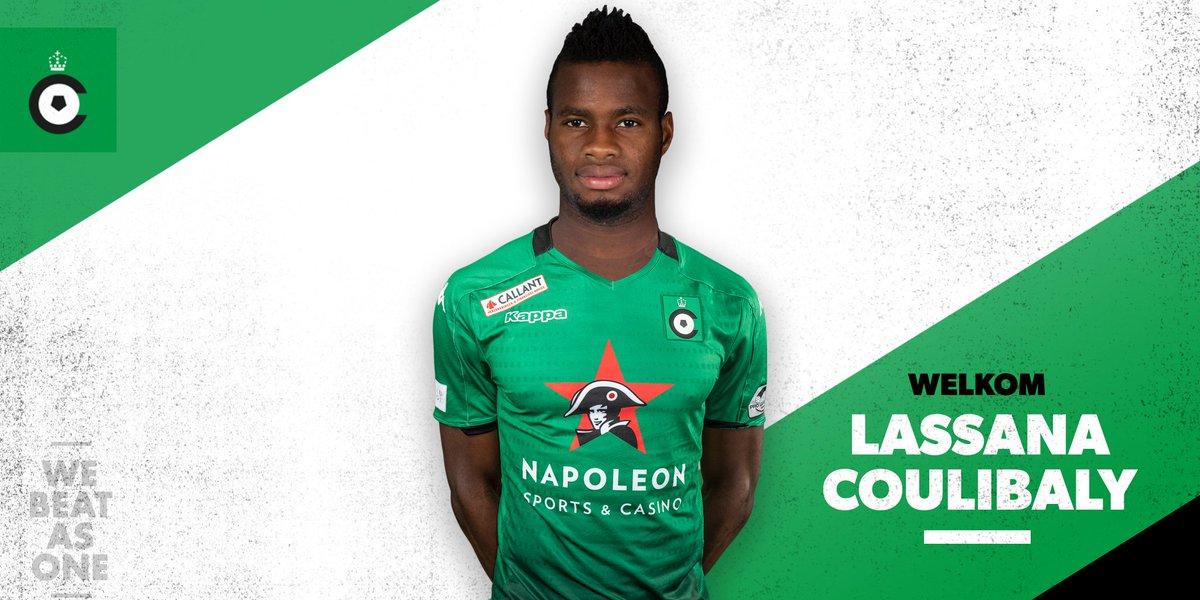 Angers : Coulibaly rejoint le Cercle Bruges (Officiel)
