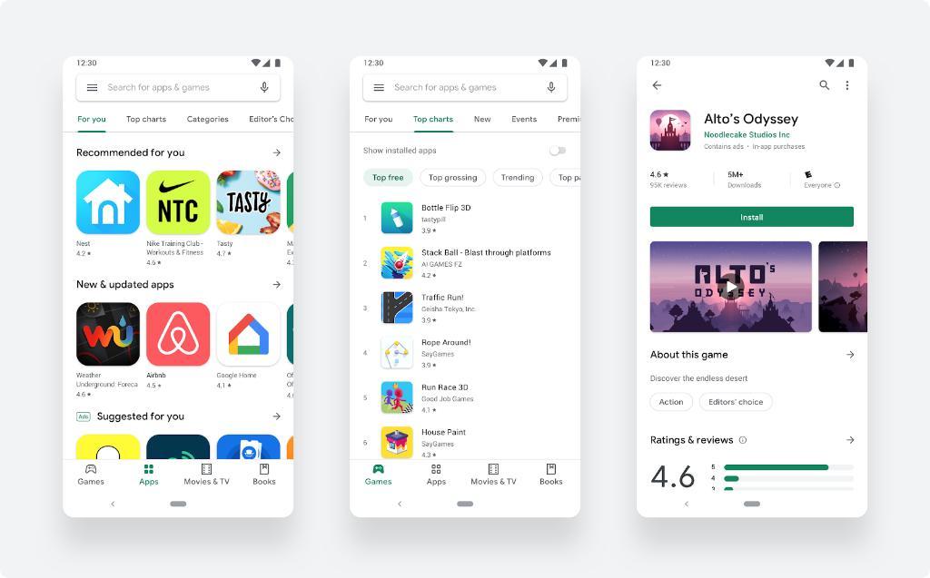 Google Play Apps & Games (@GooglePlayDev) | Twitter
