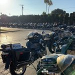 Image for the Tweet beginning: The Santa Barbara Sheriff's Motor