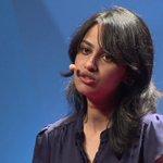 Image for the Tweet beginning: Data is chaos. Prukalpa Sankar,