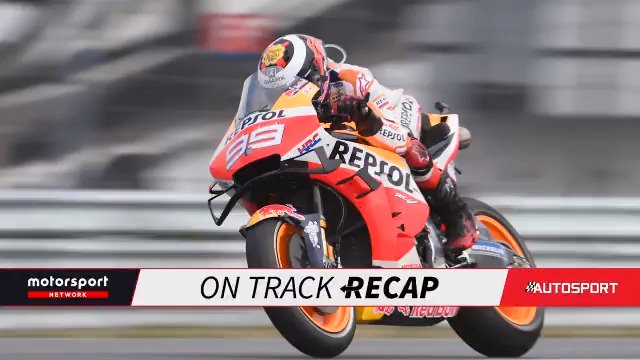 .@lorenzo99 returns to #MotoGP and @DaniSordo looks at car hire options for @RallyRACC  #OnTrackRecap gets you up to speed with the top #motorsport #news from Autosport  The full stories are threaded below 👇