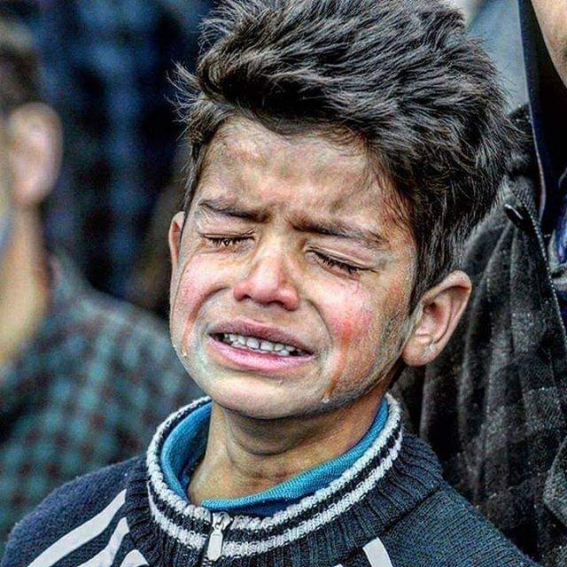 Occupied Kashmir is declared jail by imposing curfew and abolishing articles 370&35A world biggest jail and the all Kashmiris are prisoners for undo act and Saudi awarded Moodi for making this wonder world is deaf dumb and blind #UnlockKashmirToBreath <br>http://pic.twitter.com/hfbzkLbqnq