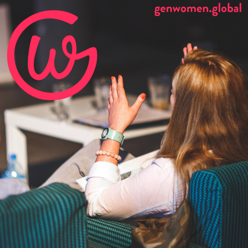genwomenglobal photo