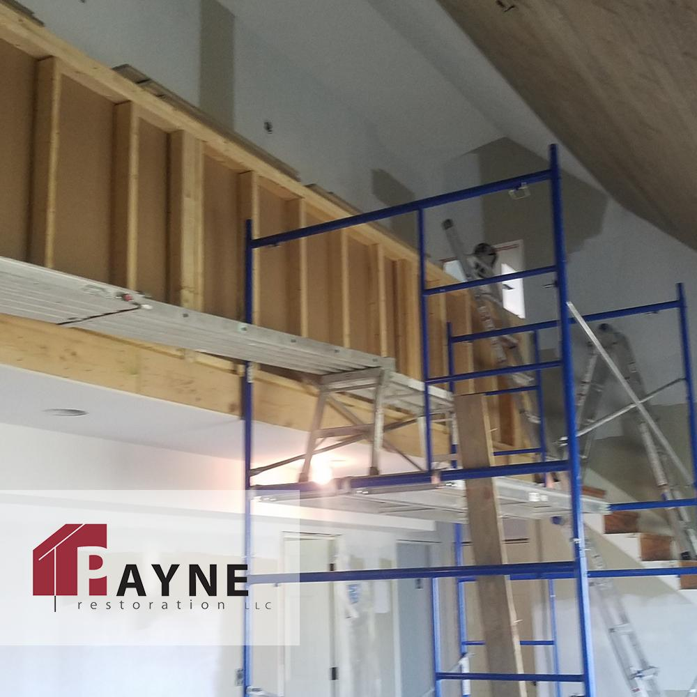 Here's an inside look at one of our current home remodels! Any guesses on what kind of project we are doing?  #CurrentProject #HomeAddition #HomeImprovement #InteriorDesign #WoodWork #HomeRenovation #WestMichigan #Holland #Zeeland<br>http://pic.twitter.com/Cxu2QJuyms