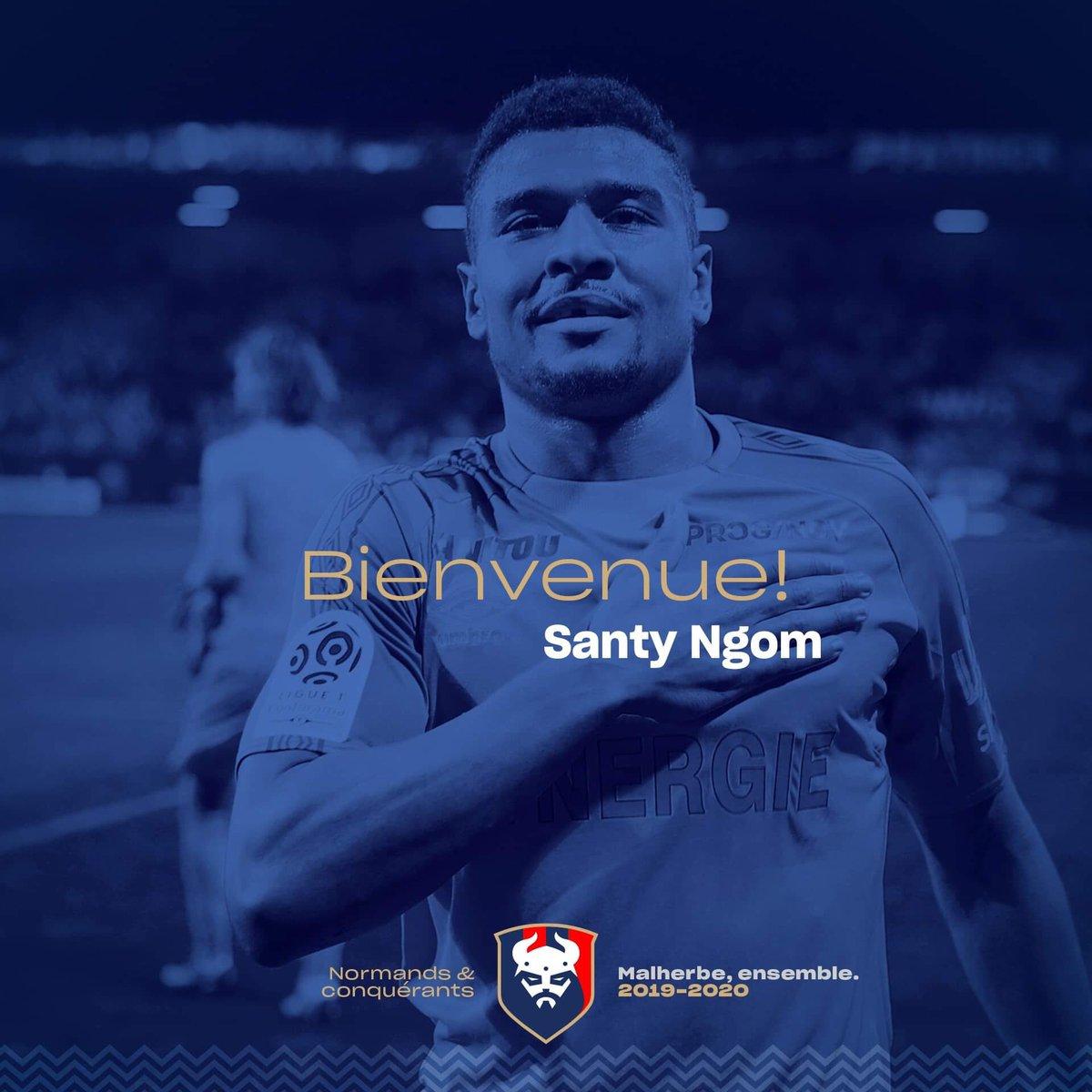 Santy Ngom
