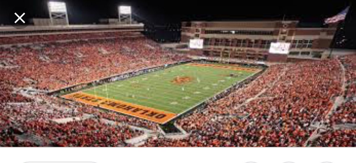 Blessed and Honored to receive and offer from Oklahoma State University  #GoCowboys<br>http://pic.twitter.com/GdDGIFmGy1