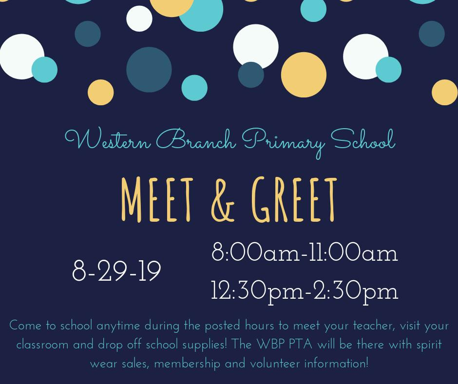 Western Branch Primary (@WBPBruins) on Twitter photo 2019-08-21 22:49:41