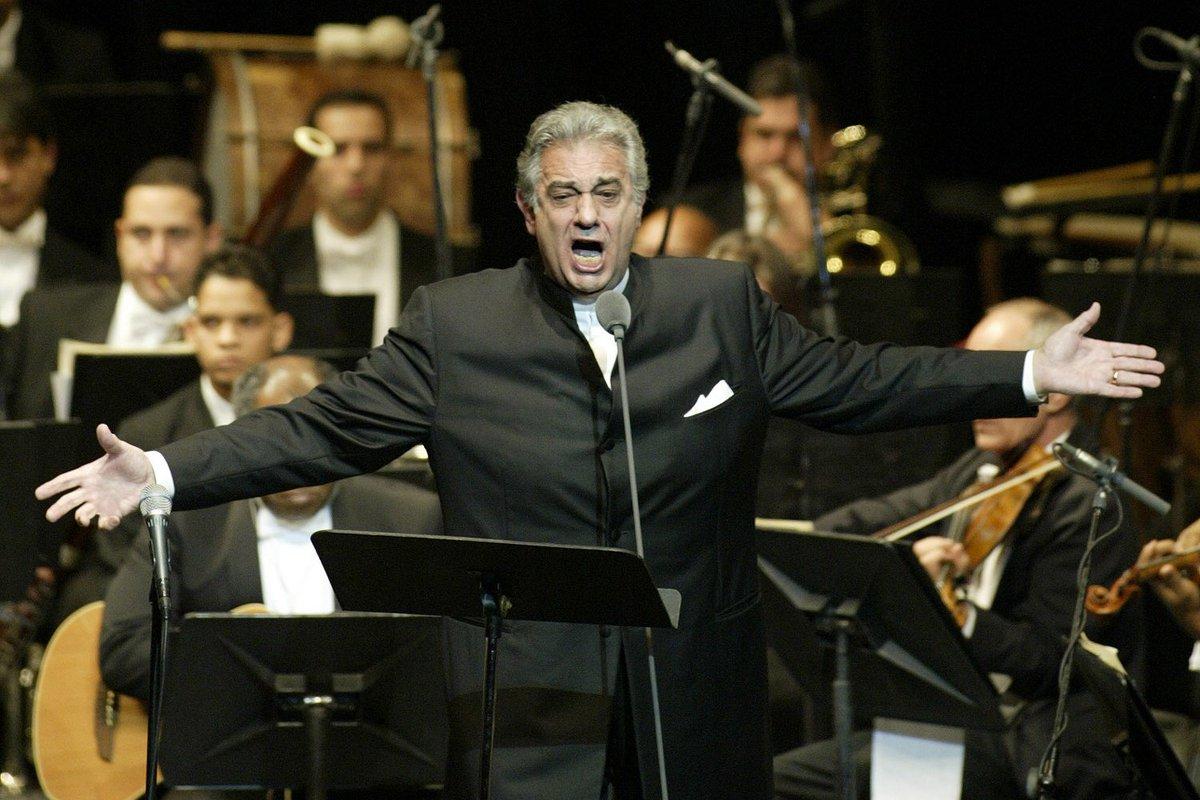 Los Angeles Opera Taps Lawyer to Head Placido Domingo Sex Harassment Probe https://t.co/bgI5SNejcc https://t.co/G8NZzL0DhT