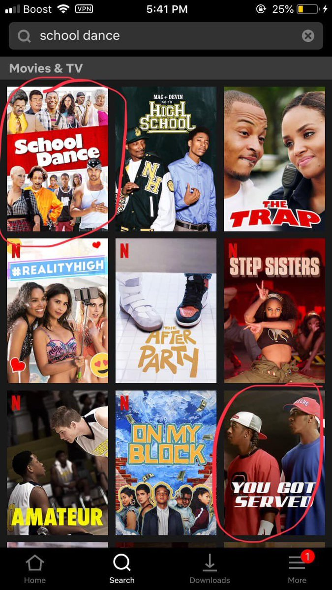 Don't NOBODY contact me 😌 definitely living my best life on Netflix ❗️