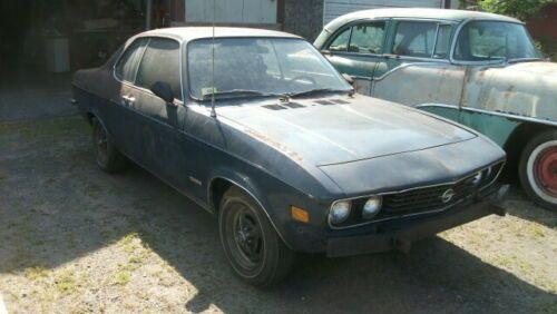 Someone please save this Opel Manta barn find project. roadandtrack.com/car-culture/cl…