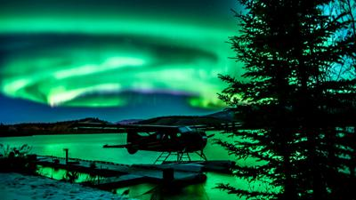 Northern lights: 15 best spots in Alaska, Canada, Iceland, Scandinavia https://t.co/vl4xH5pLsn https://t.co/Euj93ukXrh