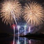Imagen para el comienzo del Tweet: Mañana, Archangel Fireworks Inc. lo hará
