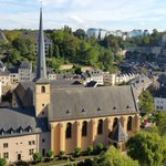 Image for the Tweet beginning: We are going to Luxembourg