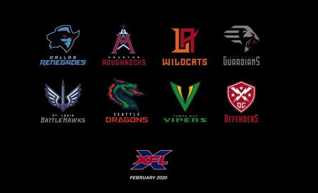 XFL Logos Ranked By How Dumb You'd Have To Be To Fight A Guy With Their Decal On Their Jeep barstoolsports.com/newyork/xfl-lo…