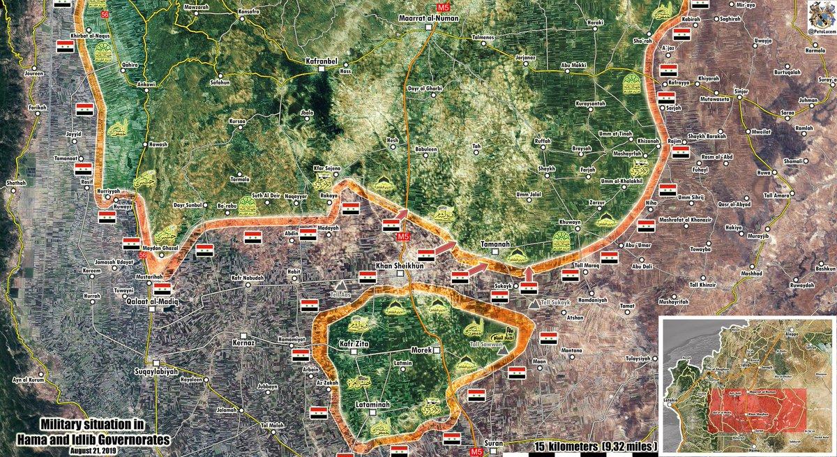 Syrian War: News #19 - Page 35 EChDBusXsAMSrpj