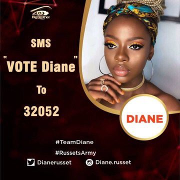 If elo likes Diane he should tell her abeg because it would save them a lot of stress. I think Diane likes elo tho but we don't know if elo is real about her or faking it. Let's stay tuned and keep Diane in the house to understand the matter better #BBNaija<br>http://pic.twitter.com/9bpX47t5Cg