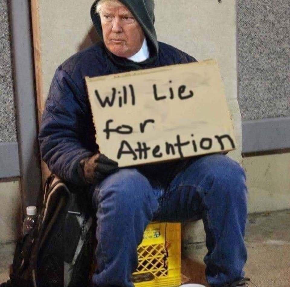 🤗With the post Obama economy going belly up...Pedo grandpa's blame game has begun...🤣💩#DisloyalToTrump #emmylessdonald