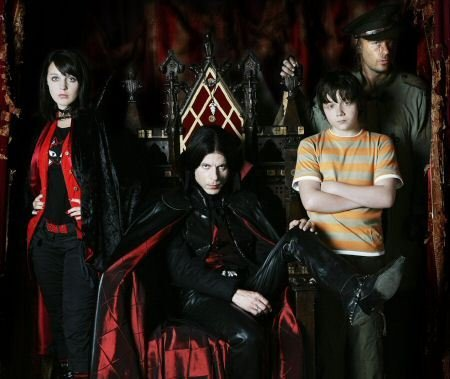 i will not stand for cbbc disrespecting young dracula like it didn't have so much depth packed into its family drama than the average itv soap opera <br>http://pic.twitter.com/XA8nSApsRz
