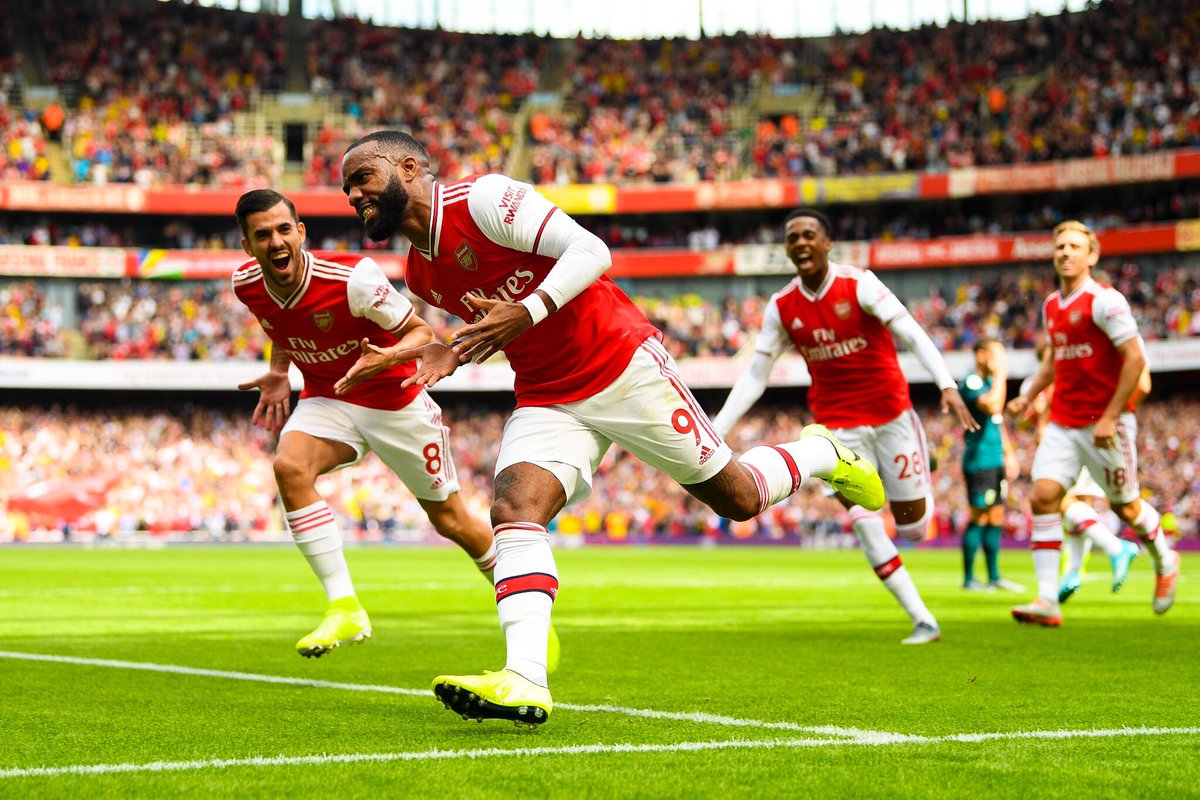 Cannot wait for Saturday! Just hoping we put up a fight and can compete with the top teams in England.  Anfield awaits... #COYG<br>http://pic.twitter.com/EoMK2GgCQy