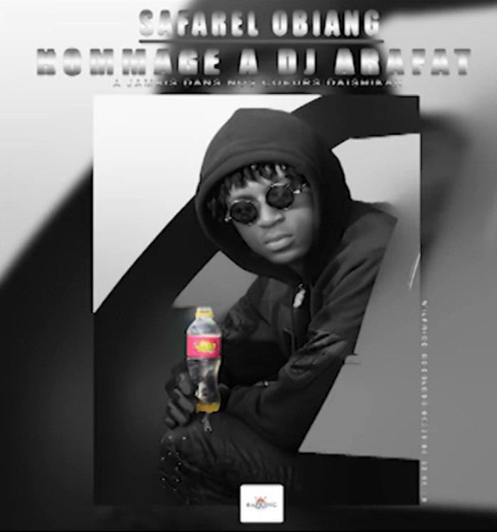 SAFAREL OBIANG - HOMMAGE A DJ ARAFAT Lyrics | AfrikaLyrics [Ivory Coast] https://t.co/sidCNYtc4U https://t.co/UBawucd2ZS
