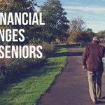 Image for the Tweet beginning: Today is National Senior Citizens
