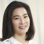 Image for the Tweet beginning: Rebecca Wei, one of Asia's