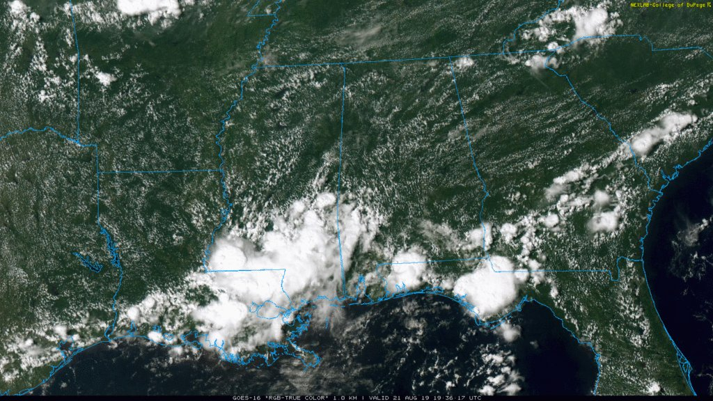 AlabamaWx Weather Blog on Twitter: