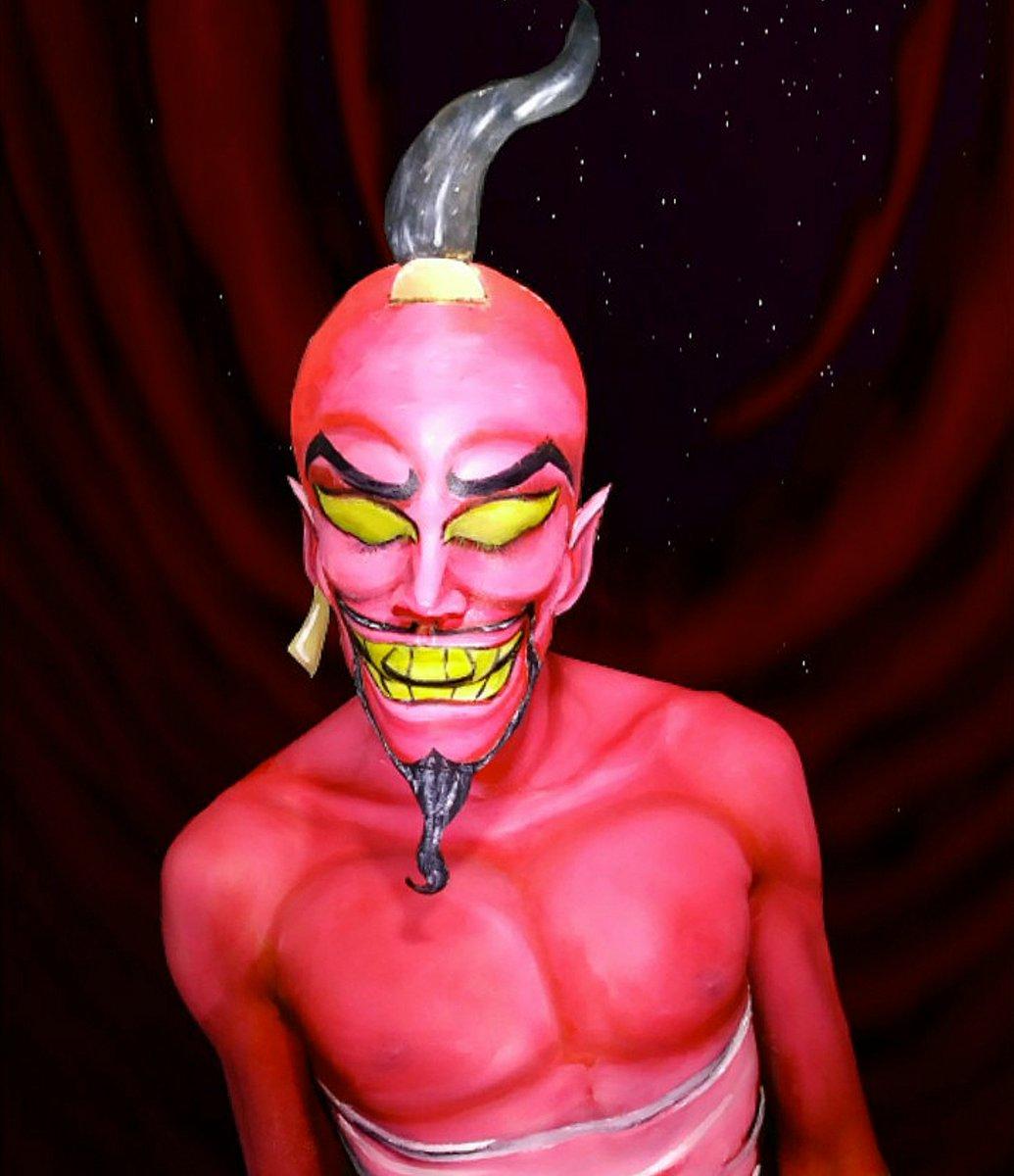 Disneyaladdin Disney Aladdin Jafar